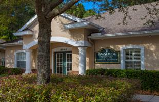 Bay Area Eye Institute - Tampa, Florida