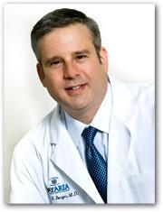 Tampa ophthalmologist Craig Berger, MD