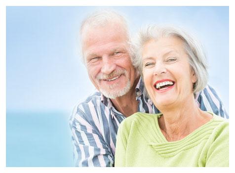 Happy cataract patients Tampa Bay
